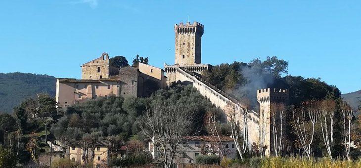 Vivere a Vicopisano: il fascino di un borgo medievale in provincia di Pisa.